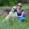 Chiara+Lena V-14 za jezerem